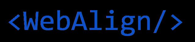 WebAlign